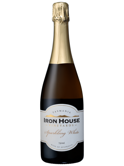 Iron House Vineyards 2017 - Sparkling White