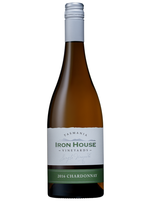 Iron House Vineyards Chardonnay 2016
