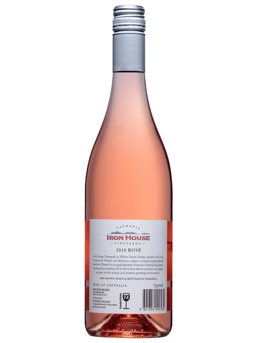 Iron House Vineyards - Rosé