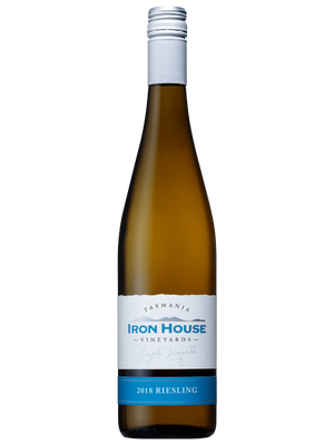 Iron House Vineyards - 2018 Riesling