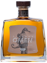Strange Omen Brandy - Single Cask Distillers Release