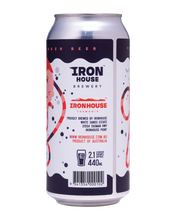 Iron House Ginger Beer