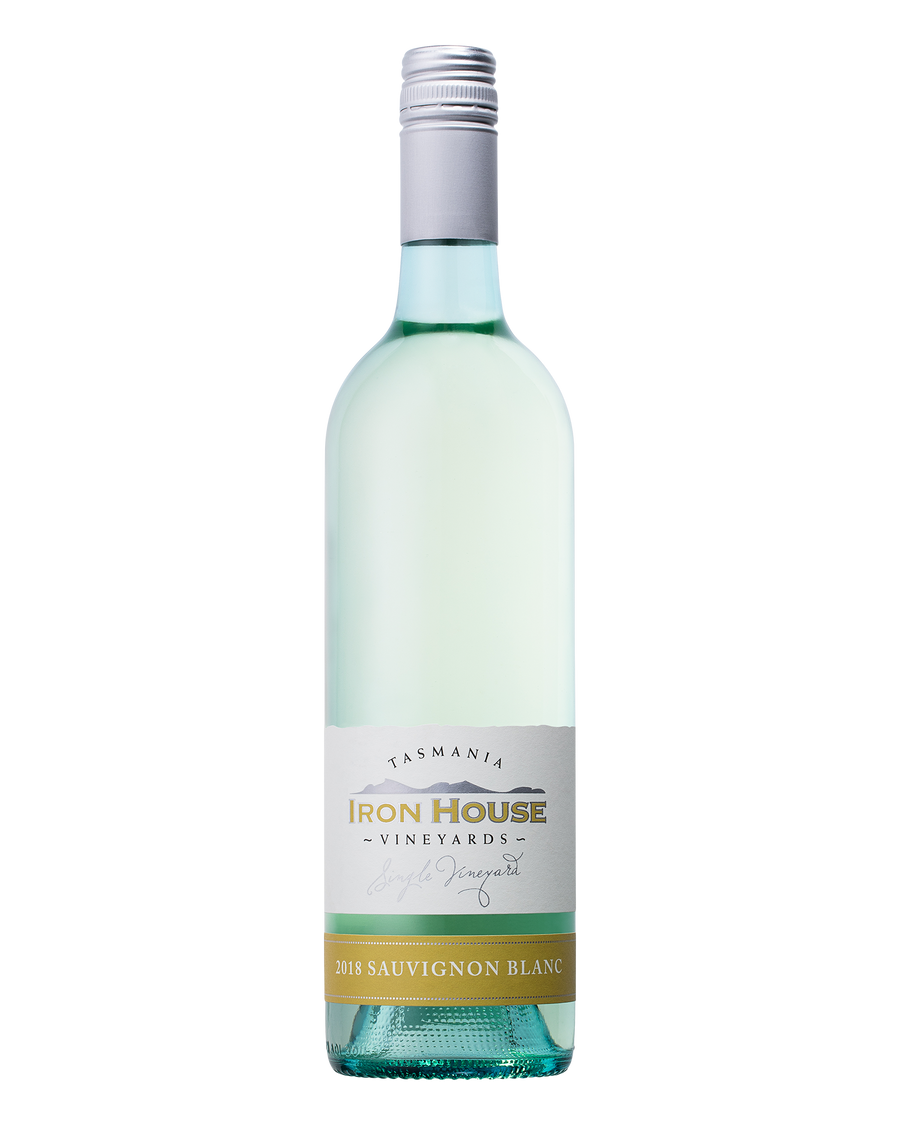 Iron House Vineyards Sauvignon Blanc