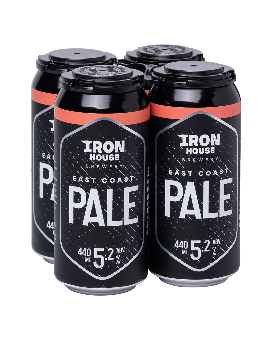 Iron House Brewery - East Coast Pale Ale