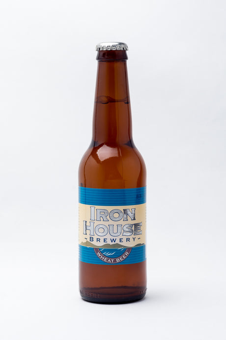 Iron House Brewery Wheat Beer