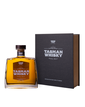 TASMAN Whisky - Sherry Cask - Single Malt