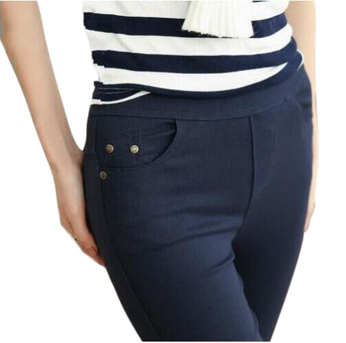 Slim Fit Skinny Jeans 3 Colors