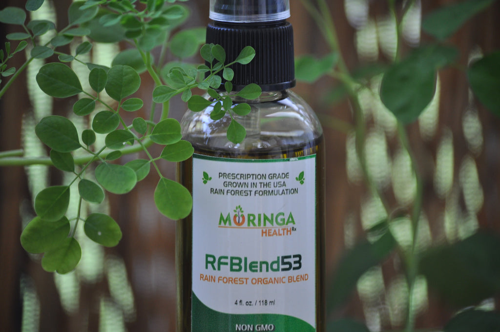RFBlend53 (Rainforest BLEND)