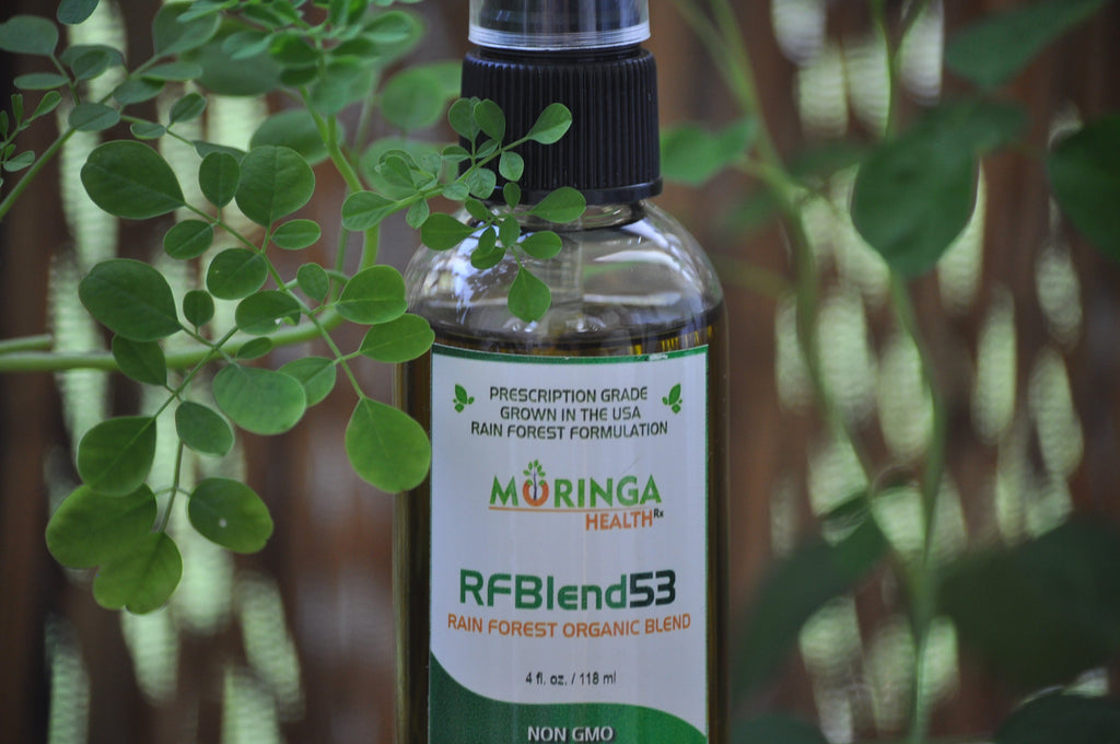 RFBlend53 (Rainforest Relief BLEND)