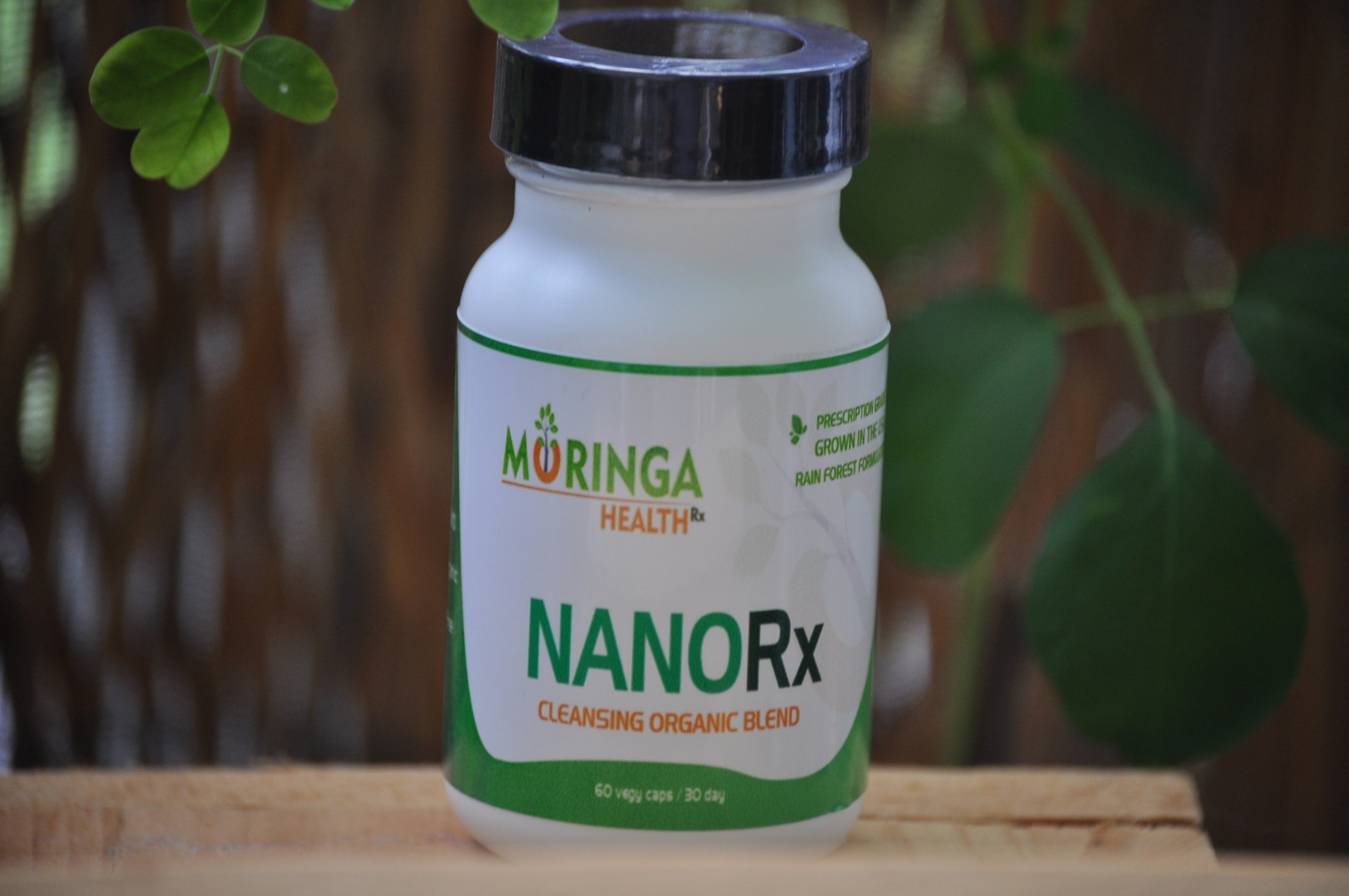 Nano (Herbal Cleanser)