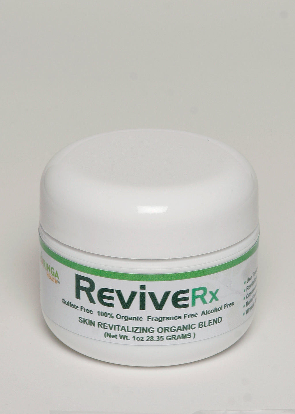 REVIVE  (Moisturizing Anti-Aging) 1oz