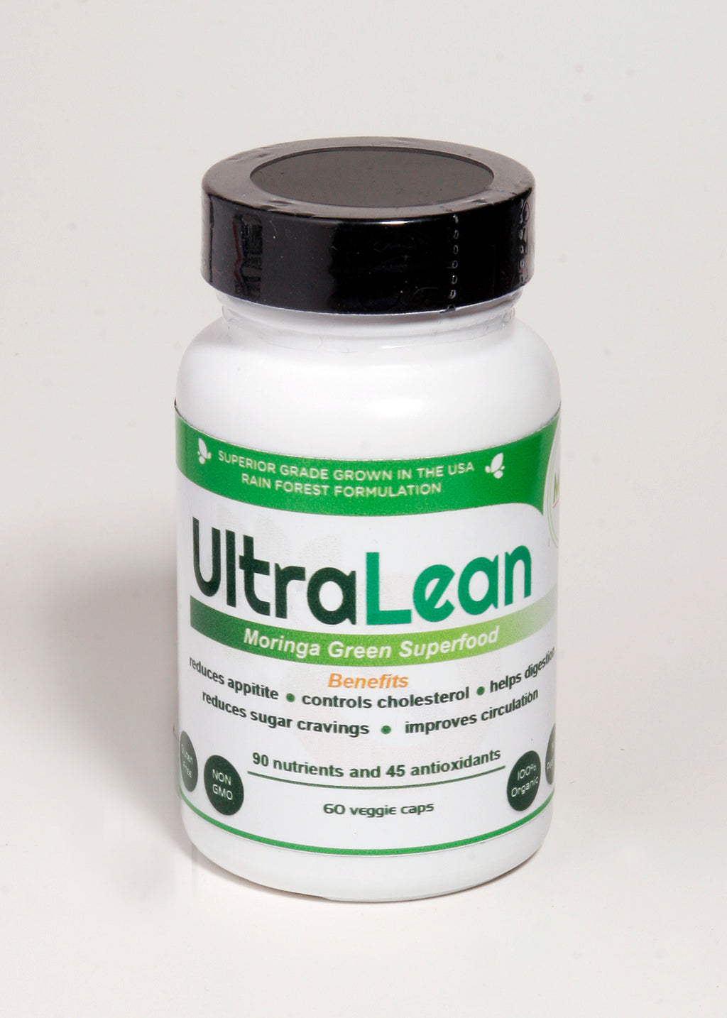 ULTRALEAN (Weight Control)