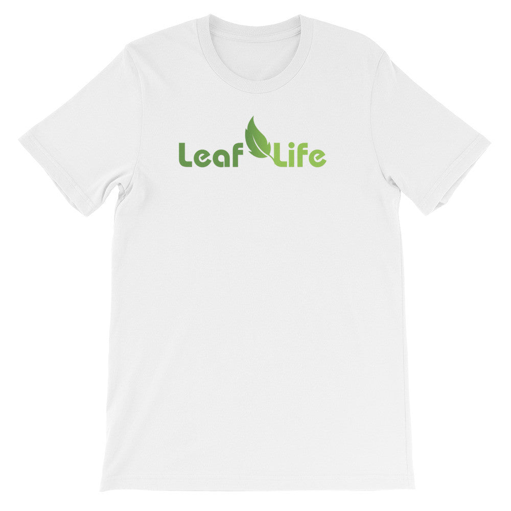 LeafLife Unisex short sleeve t-shirt