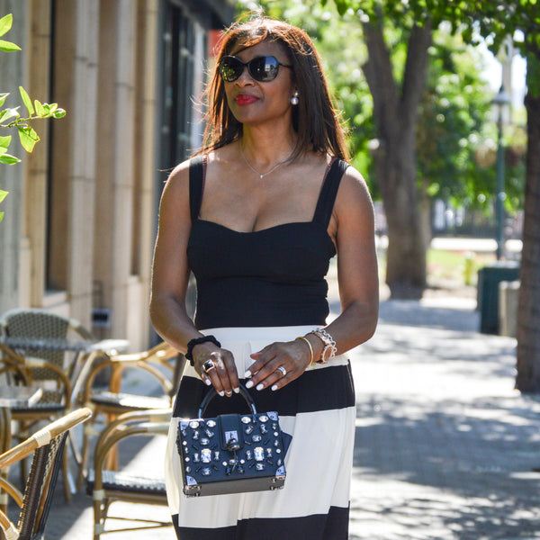 Rock the Look: Parisienne Style