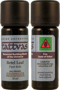 Tattvas Essential Oil - Betel Leaf