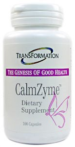CalmZyme from Transformation Enzymes