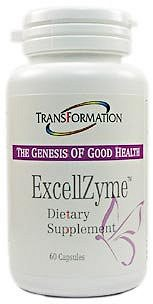 ExcellZyme from Transformation Enzymes (100 caps)
