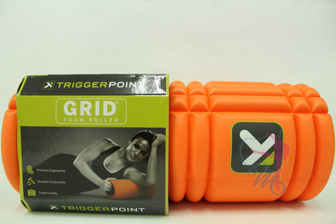 Rodillo the Grid Trigger Point