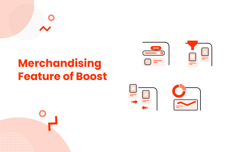 An Insightful Look Into Digital Merchandising Feature Of Boost