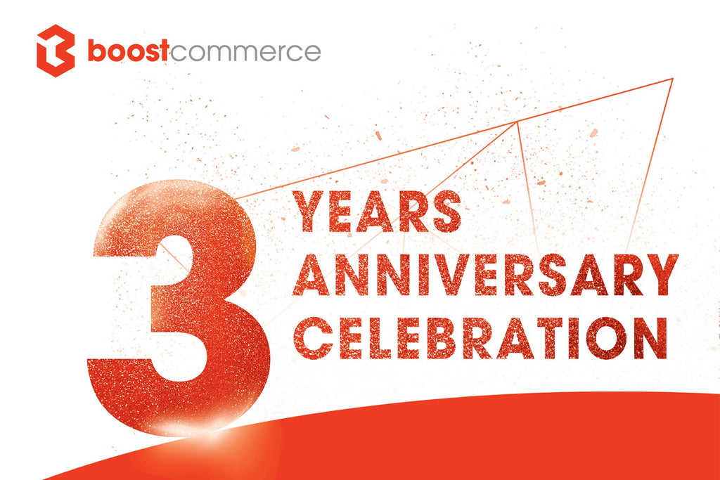 Boost Commerce 2019: Year in Review - Breakthroughs for a New Chapter