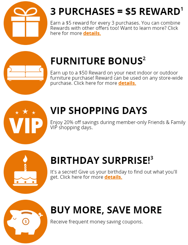 big lots personalized customer experience
