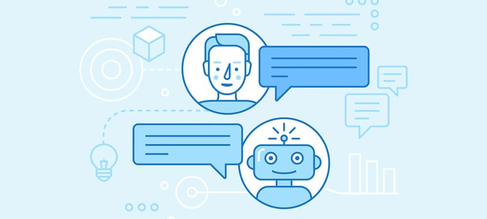 chatbot helps to upsell for bfcm
