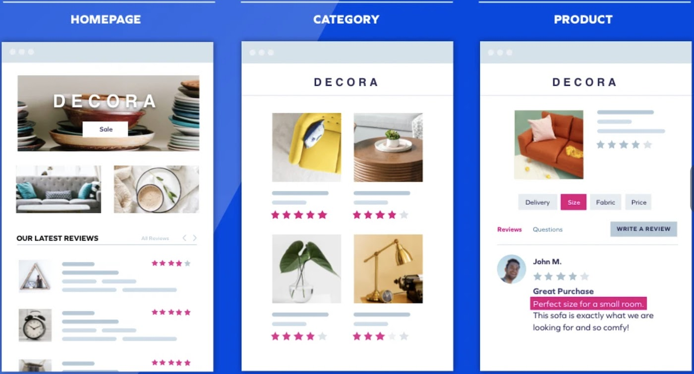 Yotpo shopify product reviews app
