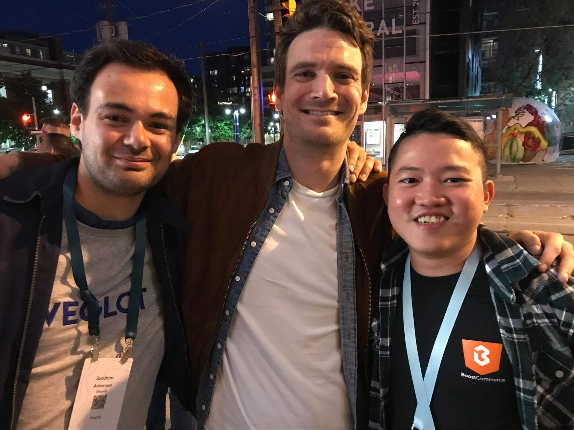 boostcommerce weglot shopify unite 2019