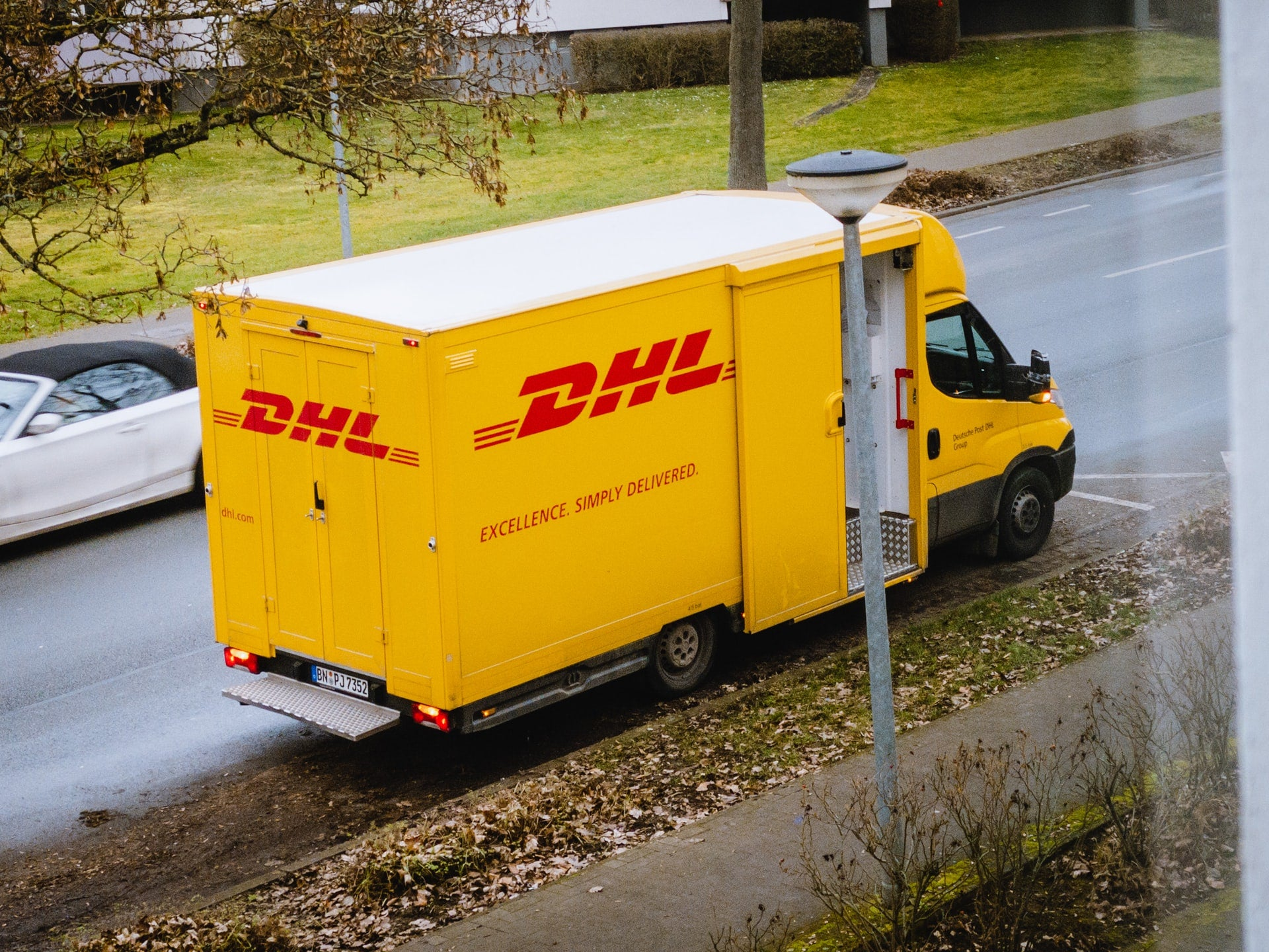 germany is home to largest logistics company