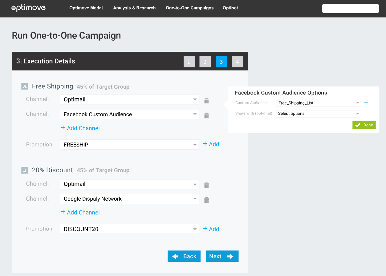 omnichannel solutions on shopify
