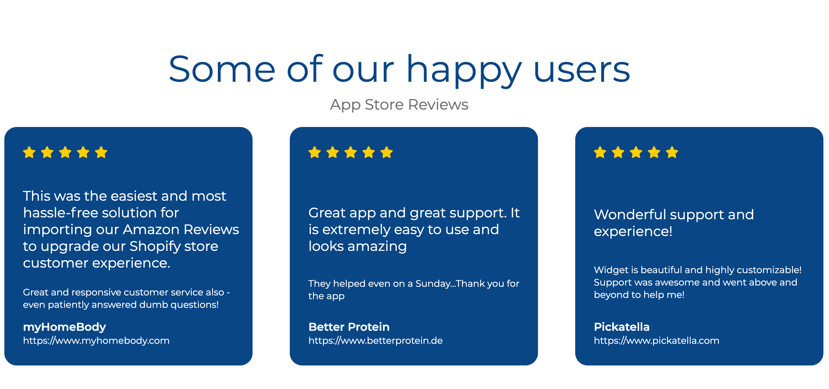 opinew reviews shopify product review app