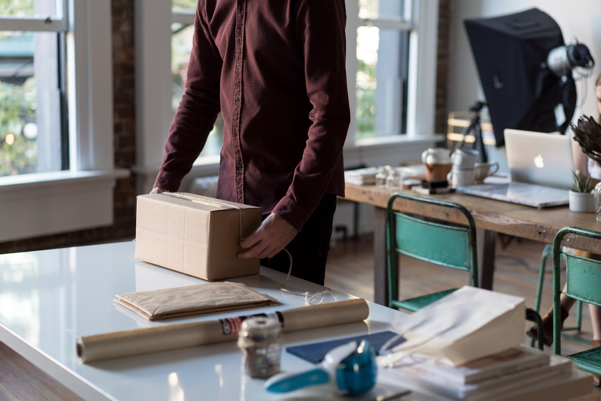 packaging and shipping top eCommerce pitfalls to avoid