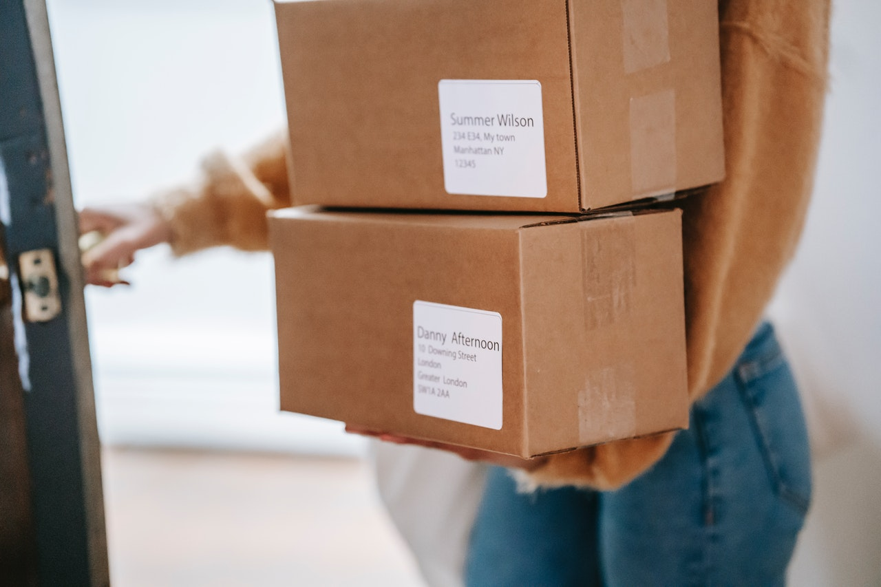 shipping strategy start an online business for dummies