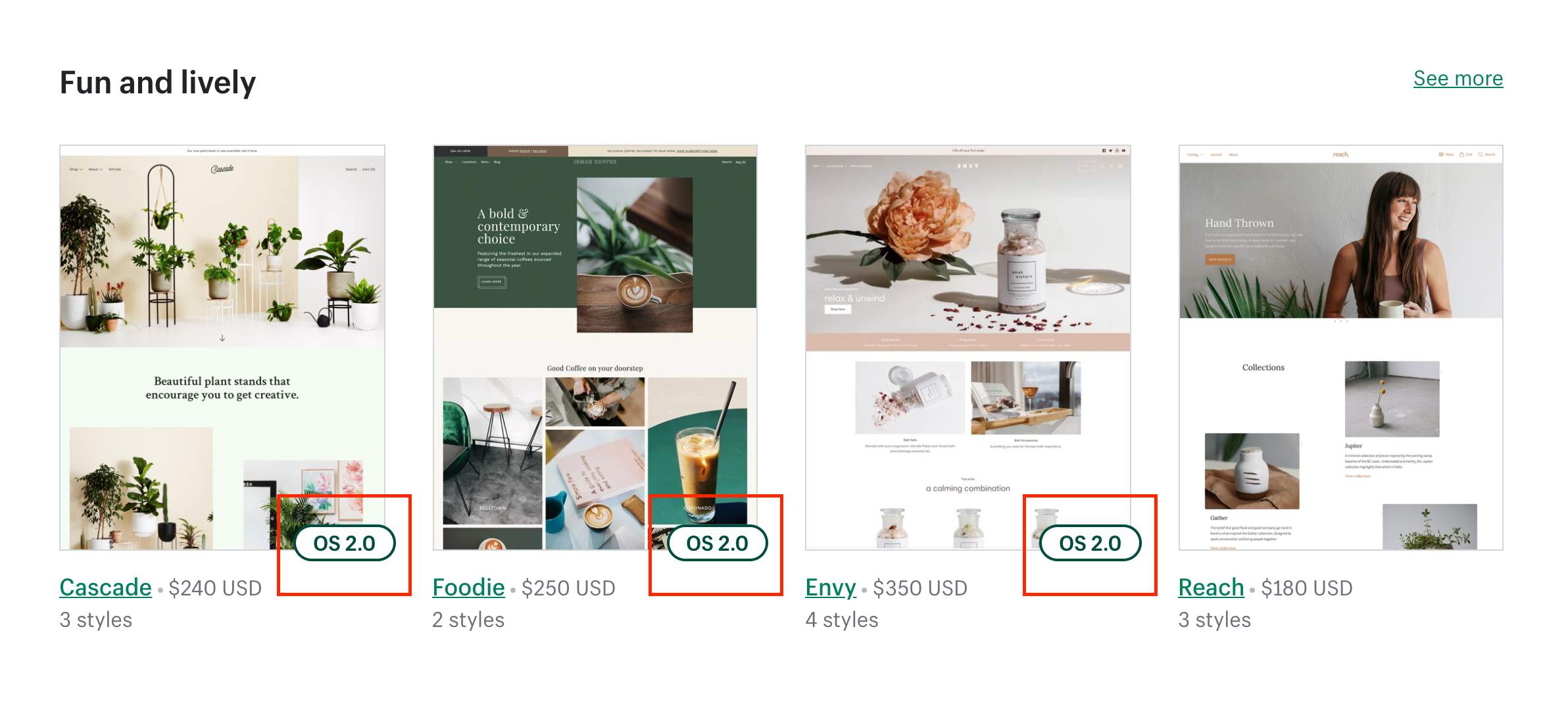 shopify product filtering