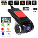 HD Dash Cam Dvr Dash Camera Car DVR ADAS Dashcam android dvr Car recorder dash cam Night Version  HD 1080P Auto Recorder
