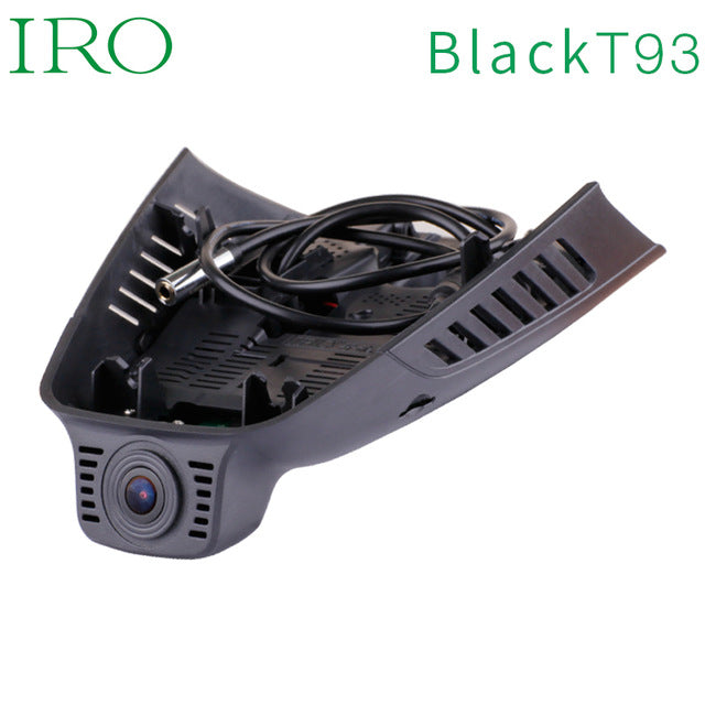 IRO Dashcam T93/T95 for  Mercedes Benz E-Class(W213)