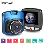 Carrmovil Mini Car DVR Camera Dashcam Full HD 1080P Video Registrator Car Drive Recorder Night Vision G Sensor Motion Dash Cam