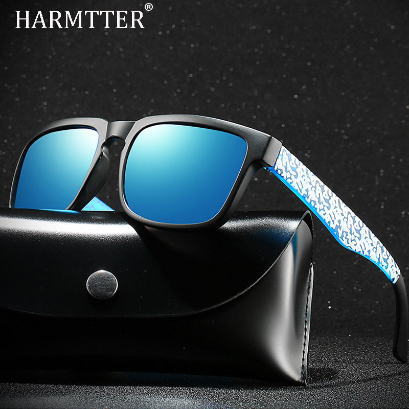 2019 New Fashion Men Sunglasses Women sport Polarized Lens Brand Designer Driving Sun Glasses Oculos De Sol UV400