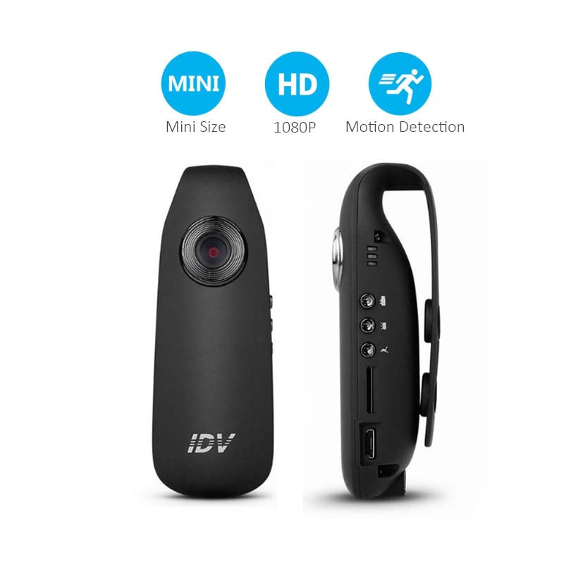Full HD 1080P Mini Camera Motion Detecion Micro Camera Wide Angle 130 Degree Portable Pen Camera Digital Video Voice Recorder