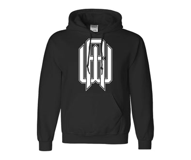 Hoodie - RW Logo *PRE ORDER ONLY*