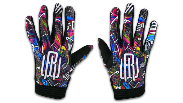 Gloves - Prism *PRE ORDER* (Shipping BEGINS 2/25)