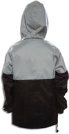 Jacket - Reflection Silver/Black