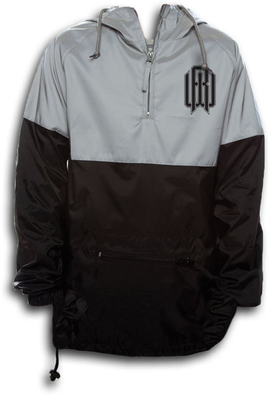 Windbreaker - Reflection Silver/Black