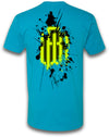 T Shirt - Paint Splatter
