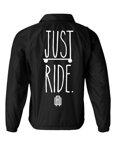 Windbreaker - Just Ride