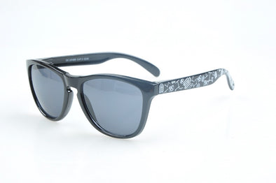 Sunglasses - Black Dual Lens