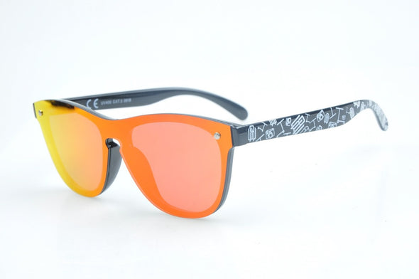 Sunglasses - Sunset Frameless