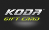 KODA Nutrition Gift Card