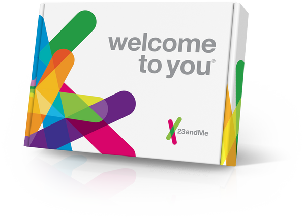 23andMe Customer?
