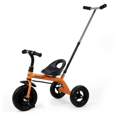 Little Pumpkin Classic T20 Baby Tricycles for Kids 1.5 to 5 Years old